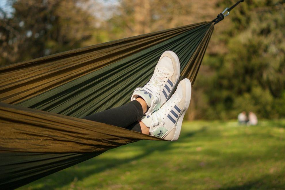 eco-tsapi hamac vacances