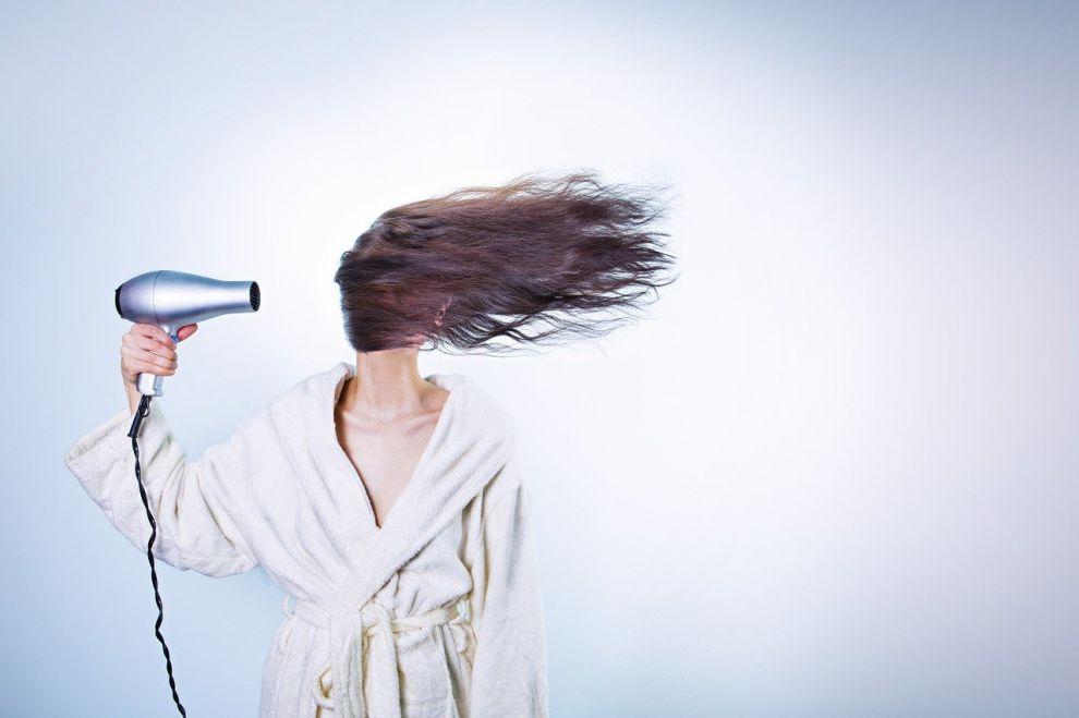 eco-tsapi sèche cheveux