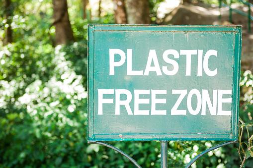 eco-tsapi free zone plastic